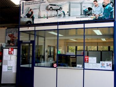 Dbscar oficinas em santa maria da feira oficinas bosch for Bsch oficinas
