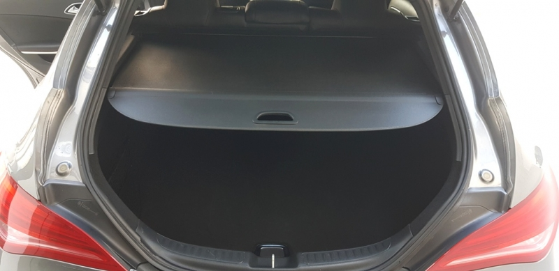 Mercedes-Benz CLA 200CDI SHOOTING BREAK AMG - NACIONAL