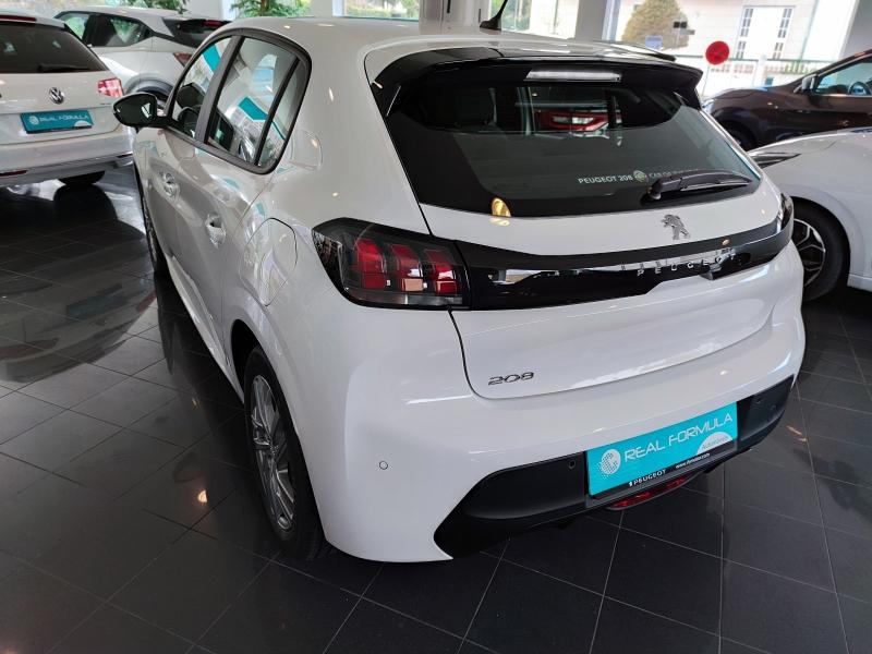 Peugeot 208 Active 1.2 PureTech 100cv 5P