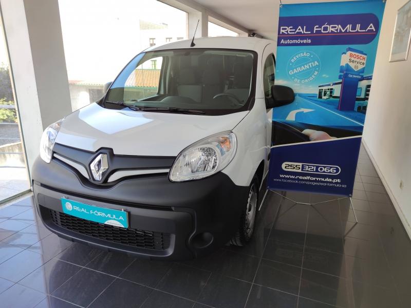 Renault Kangoo 1.5 dCi Express Normal 95cv ENERGY 3Lug