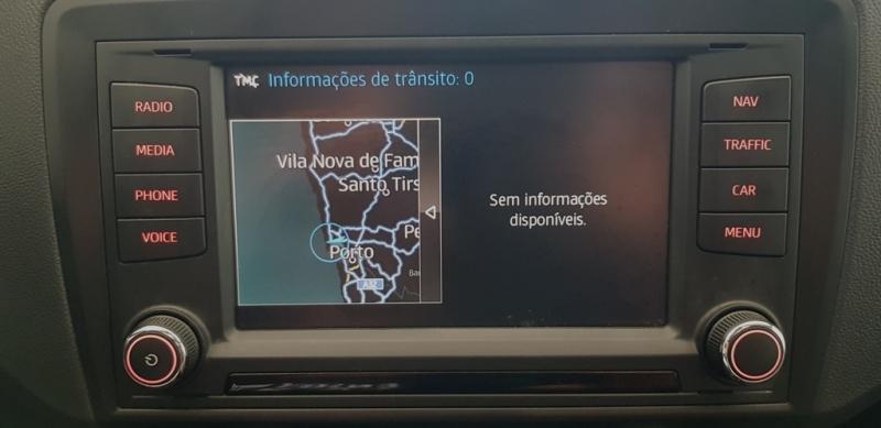 Seat Ibiza Station 1.4 Tdi FR