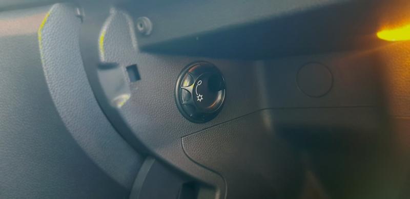 Skoda Fabia 1.6 TDI ELEGANCE 90cv
