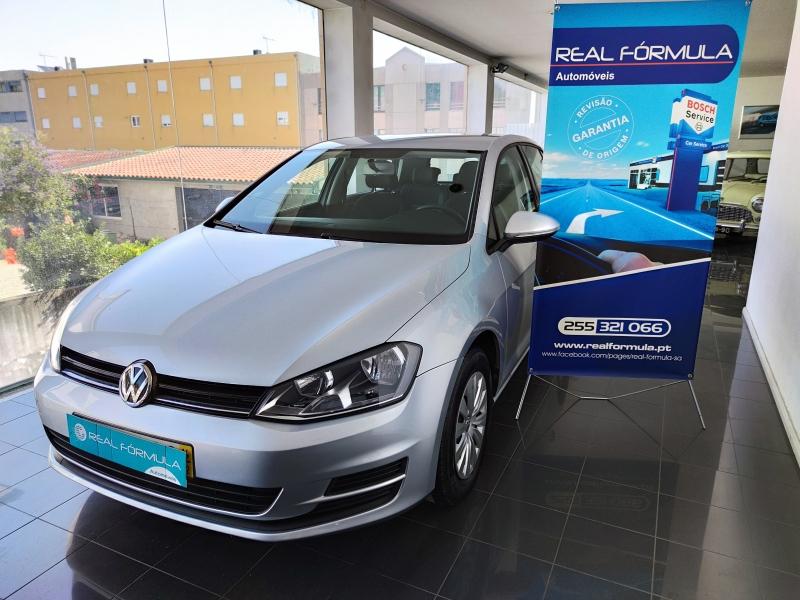 Volkswagen Golf 1.6 TDI Trendline 90cv