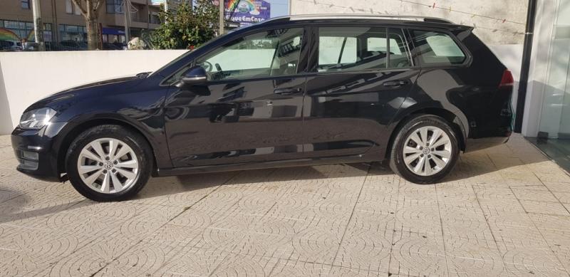 Volkswagen Golf Variant 7 1.6 TDI Confortline DSG