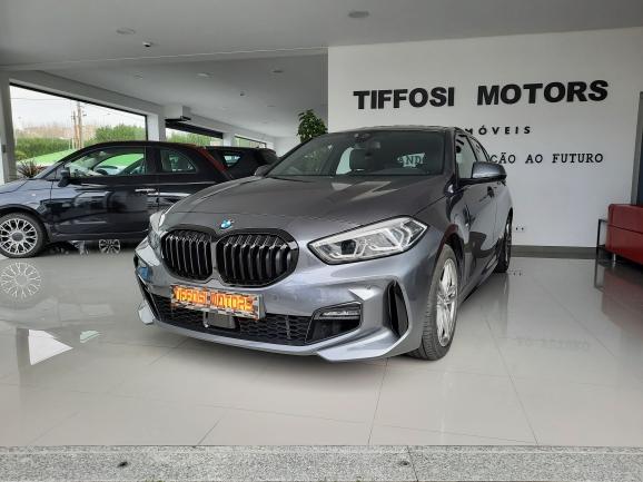 BMW 118 i Pack M Auto