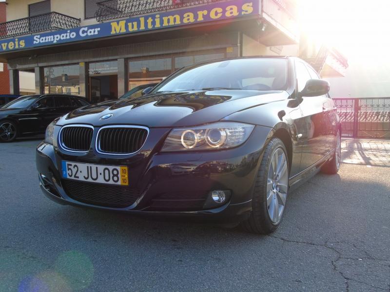 BMW 318 D 143cv NAVIGATION SPORT