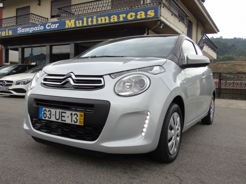 Citroën C1 1.0 VTI 68cv Feel
