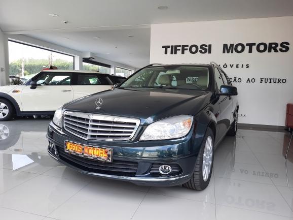 Mercedes-Benz C 220  CDi Executive BlueEfficiency Auto