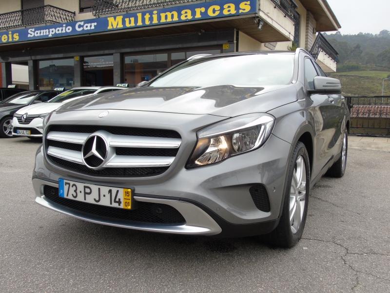 Mercedes-Benz GLA 180 CDI 109cv Urban