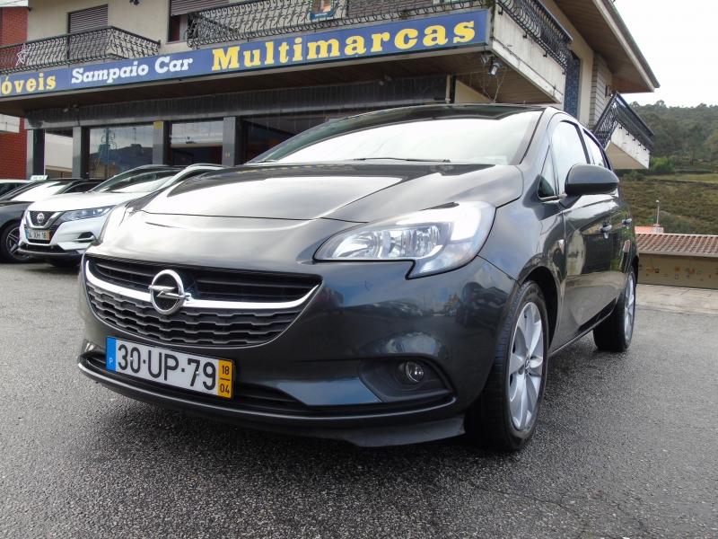 Opel Corsa 1.3 CDTI 95cv Innovation