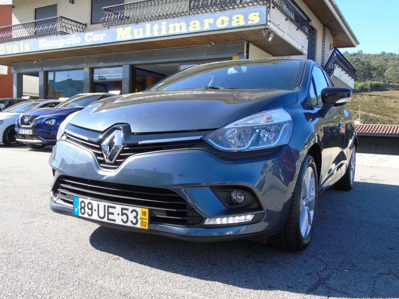 Renault Clio 1.5 DCI 90cv Limited