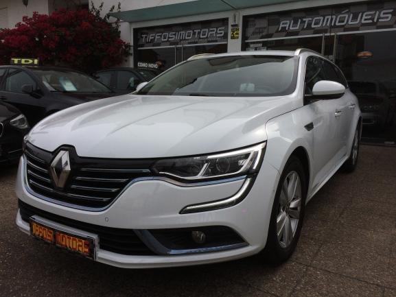 Renault Talisman ST 1.5 dCi Zen