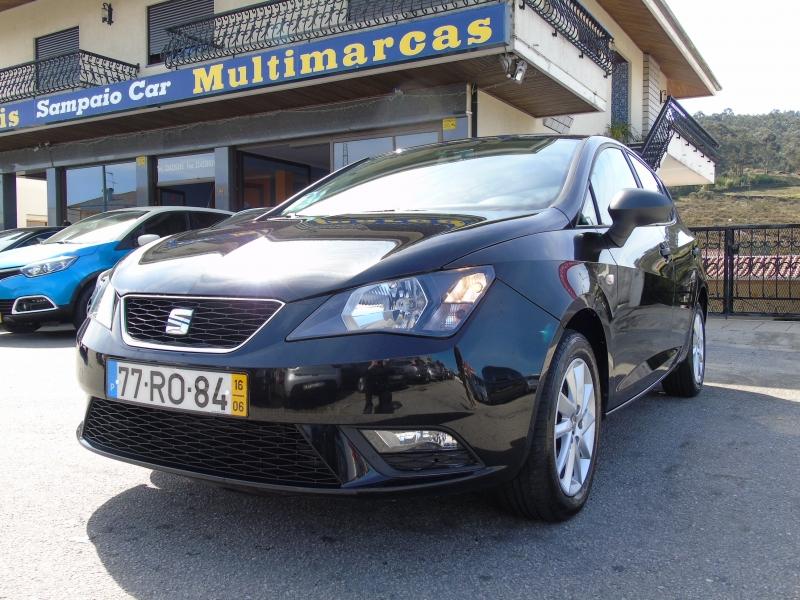 Seat Ibiza 1.4 TDI 75cv Reference