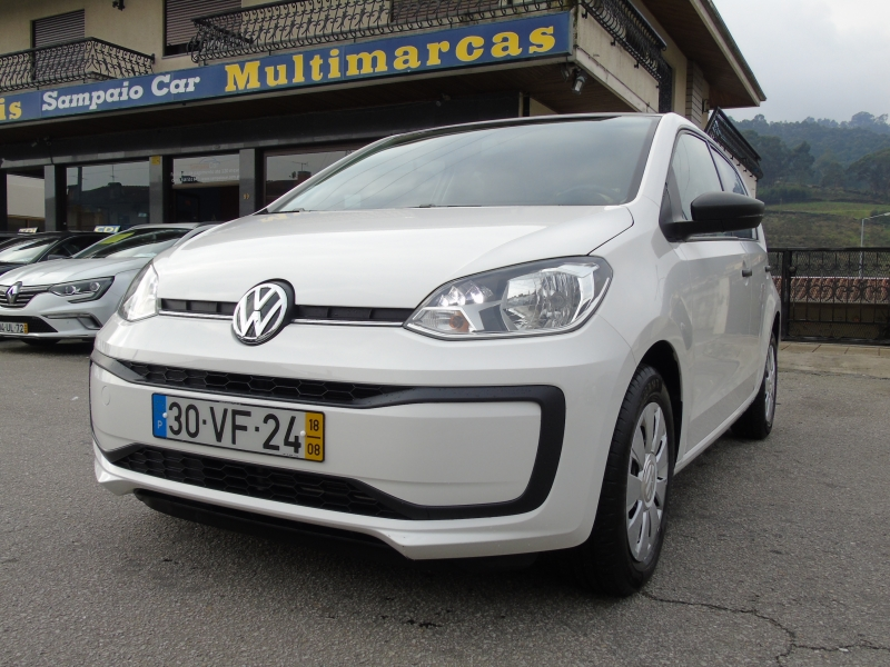 Volkswagen Up! 1.0 60cv Move Bluemotion A/C